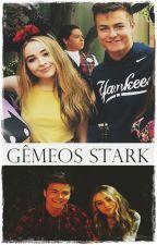 Gêmeos Stark || 2 Livro de A Nova Vingadora ||PARADA|| by MinaBLoka