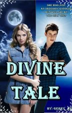 Divine Tale by gerry_an