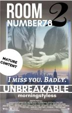 Unbreakable   book II.   - [h.s.] by morningstyless