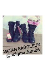 Vatan Sağolsun by acigma_kun06