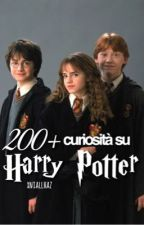 200+ curiosità su Harry Potter / J.K. Rowling by xniallhaz