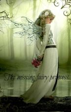 The missing fairy princess by EvelinaMay