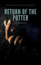 Return of the Potter by _esperanza_x