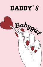 Daddy's babygirl  ΩH.SΩ by Q-crybaby
