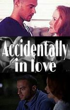 Accidentally in love (Greys anatomy japril fanfic) by Kissmeimcursed