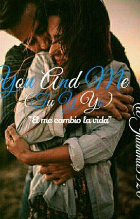 You And Me. (Tu Y Yo.) by Juanma3520