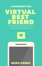 Virtual Best Friend ;; stydia by prideofstydia
