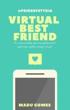 Virtual Best Friend ;; stydia - CONCLUÍDA by prideofstydia