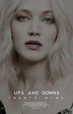 Ups and Downs  by Twenty_Nine_