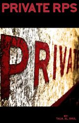 Private RPs by oOForever_aloneOo