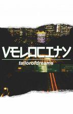 Velocity by TailorOfDreams