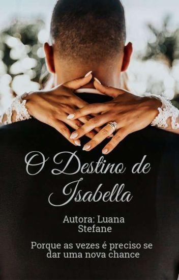O Destino de Isabella
