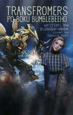Transformers - Můj Žlutý Kamarád by zuzkaandbee