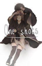 One shots//Naruto by Tenebris-Uchiha