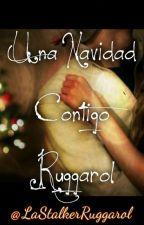 Una Navidad Contigo -Ruggarol by Pamusa_Ruggarol