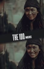 THE 100 IMAGINES by tribecky