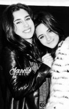 Old Friendship   (Camren)  by abishh
