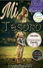 Mi Tesoro   by Loveletters99