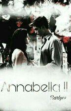 Annabella (Volumul 2) by Rarlyes