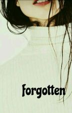 Forgotten +vkook ✓  by ramentae