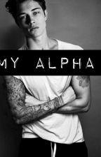 My Alpha by _eye_candy