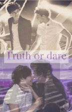 Truth or dare? Larry Stylinson by KristinaRNielsen