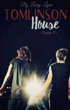 Tomlinson House - III by Larry-Lynn
