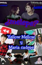 ¿MELEPE? by karol10_1425