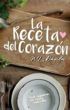 La Receta del Corazón by beautiful-reader