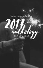 2017 Anthology by nyeanthology