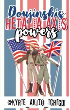 Doujinshis; Hetalia Axis Powers by Kyrie_Akito_Ichigo