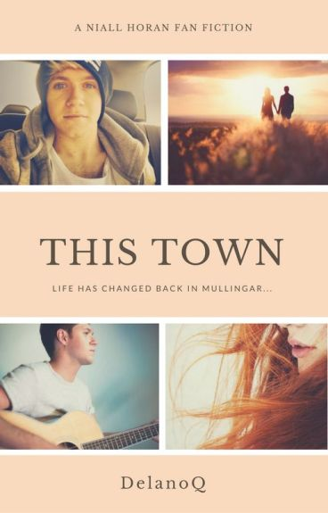 This Town || n.h by DelanoQ