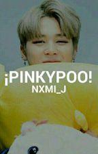 PinkyPoo ❀ YM by nxmi_j