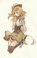 Madoka Magica Rp: Trapped Souls by Elise-san