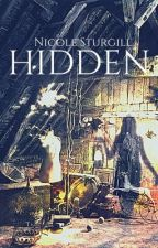Hidden(Now available in ebook and paperback) by conleyswifey