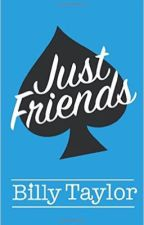 Just Friends by artisy