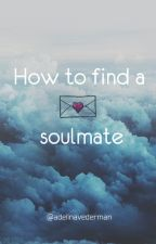 How to find a soulmate by adelinavederman
