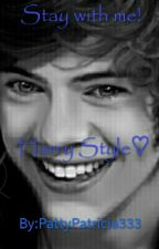 Sms - Harry Style♡[TERMINÉ ] by PattyPatricia333