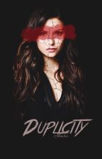 Duplicity by 17Blackx