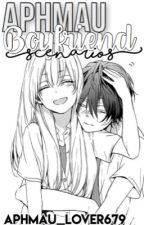 Aphmau boyfriend scenarios!  by Aphmau_Lover679