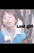 Lost Girl (Will Byers) by grazerthings