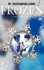 Frozen (Texting) »ᵛᵏᵒᵒᵏ« by TaosCinderellaGirl