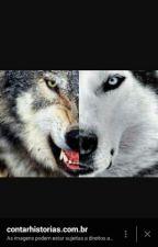 Eu sou uma loba foda!  by jessycalutteo