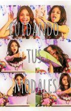 Cuidando tus modales |LUMON| by _Tacos_De_Ronda_