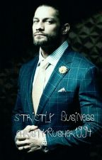 Strictly Business [R.R] by HailQueenSabin-