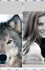 We adopted a werewolf!!!! by awko_tacos_rawr
