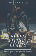 Speed without limits © [EDITANDO] by Silvana_Rico