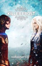 The Flash- Killer Frost by katniss7133