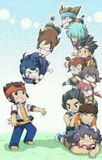 Inazuma Eleven/Go Pictures by Mimirk63