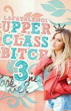 Upper Class Bitch 3 || BAIGTA by LafaTaleNo1